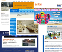 SoftWorks Delivers Websites